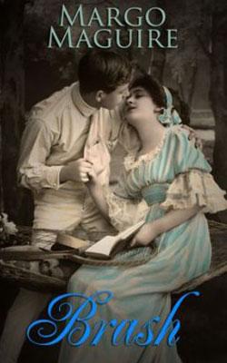 Regency Flings: Brash by Margo Maguire