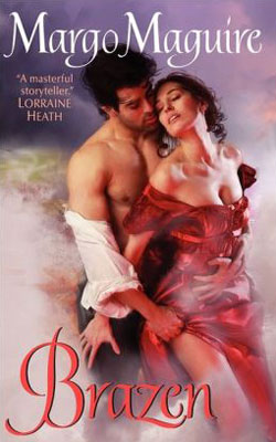 Regency Flings: Brazen by Margo Maguire