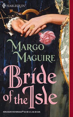 Medieval Misadventures: Bride of the Isle by Margo Maguire