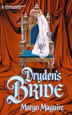 Medieval Brides: Dryden's Bride by Margo Maguire