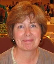 Romance Author Margo Maguire