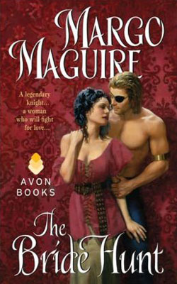 Conquerors: The Bride Hunt by Margo Maguire