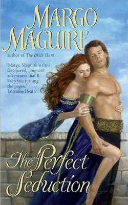 Conquerors: The Perfect Seduction by Margo Maguire