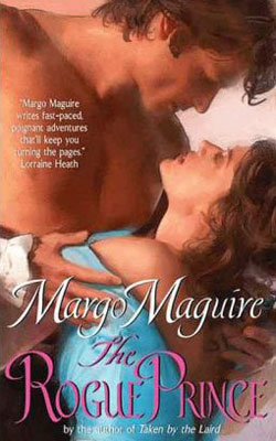 The Rogue Prince by Margo Maguire