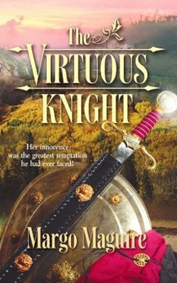 Medieval Brides: The Virtuous Knight by Margo Maguire